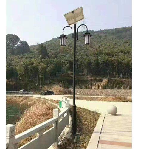 玉盛 太阳能庭院灯批发 家用太阳能庭院灯哪里买