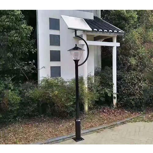 室外太阳能庭院灯批发 玉盛 中式太阳能庭院灯