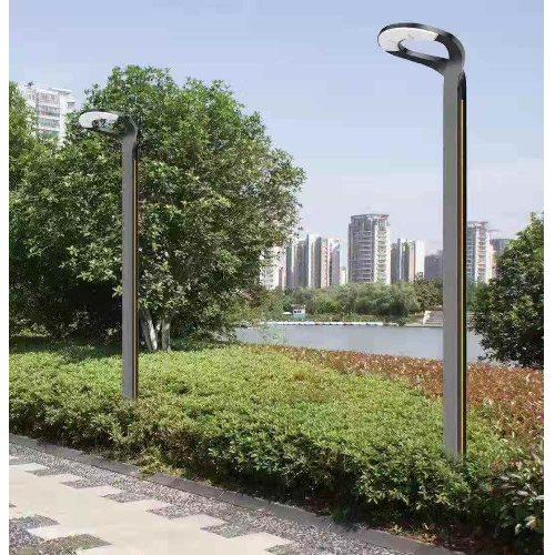 玉盛 仿古LED太阳能路灯批发 环保LED太阳能路灯生产