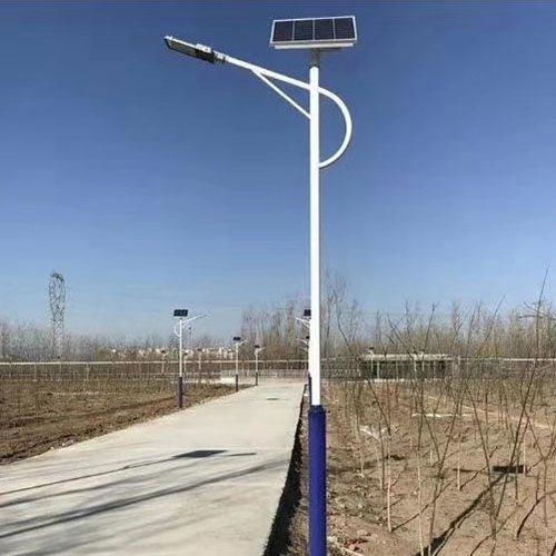新农村LED太阳能路灯哪家好 玉盛 LED太阳能路灯专业生产