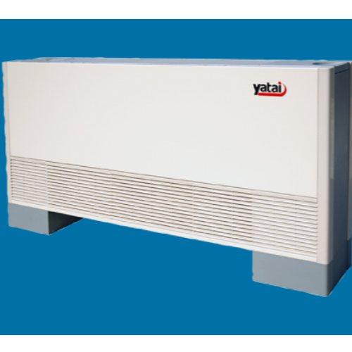 亚太盘管 定制卧式暗装风机盘管安装 生产卧式暗装风机盘管安装