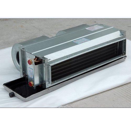 生产中央空调风机盘管电话 亚太盘管 定制中央空调风机盘管施工