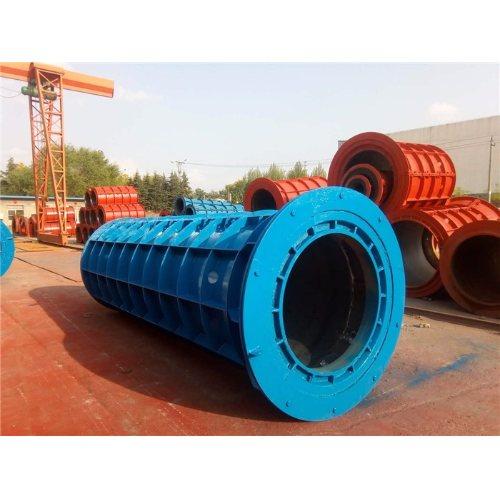 水泥制管模具品牌 生产水泥制管模具厂家