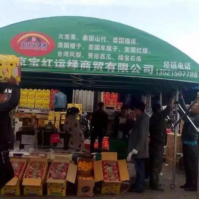 PVC篷布 防晒篷布定制 南韩篷布直销 鲁耐篷布