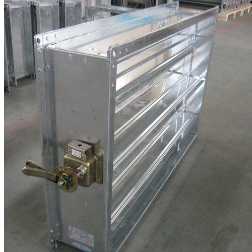 3c防火阀安装 风道防火阀规格 广品 墙式防火阀规范