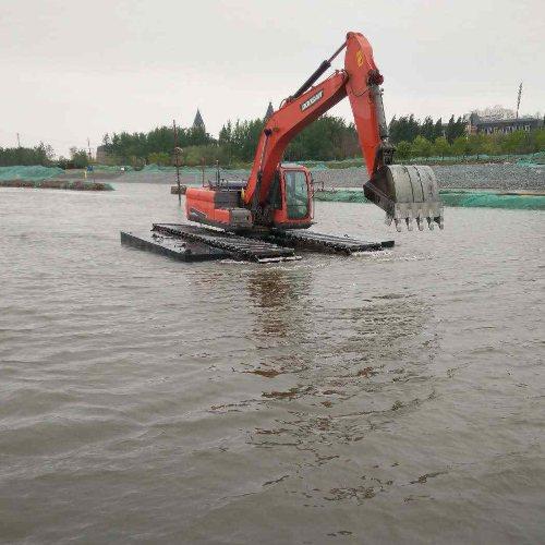 华放建设 天津哪里有沼泽挖掘机租赁 湖南哪里有沼泽挖掘机公司