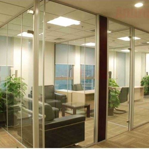 中式断桥铝合金门窗哪家价格便宜 三朵云门窗 断桥铝合金门窗定制