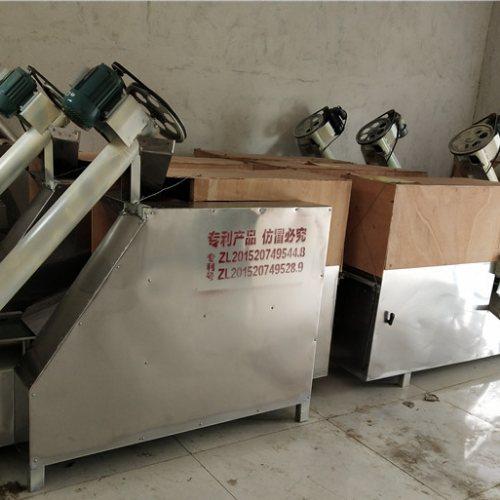 豫远机械 我爱发明皮蛋机器搓皮蛋的机器