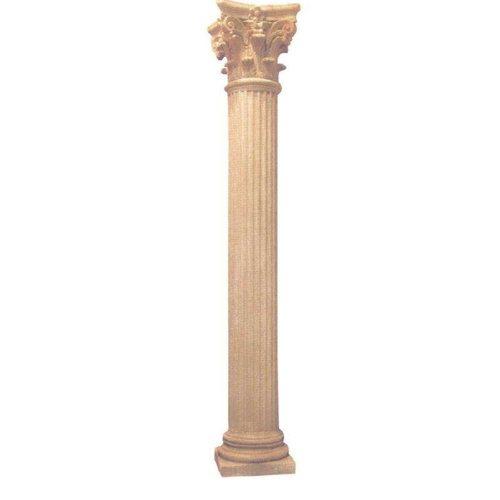 佛山罗马柱批发 校园罗马柱定制 易商量 花园罗马柱高端定制