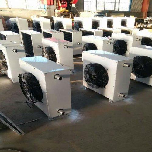 万冠空调 购买8Q蒸汽轴流暖风机原理
