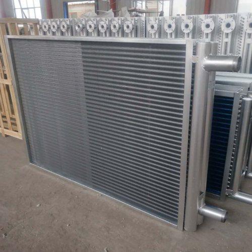 青岛串片表冷器联系方式 万冠空调 购买串片表冷器工作原理