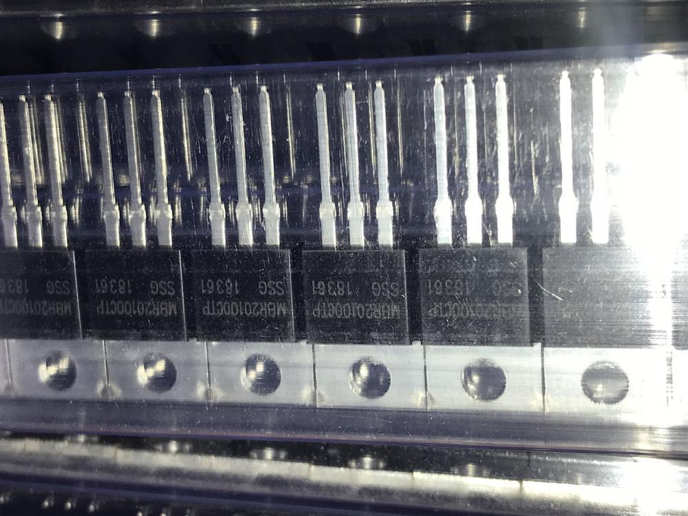 肖特基二极管与整流器