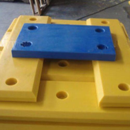 耐腐蚀高分子板生产厂家 高分子板厂家 自润滑高分子板 康特环保