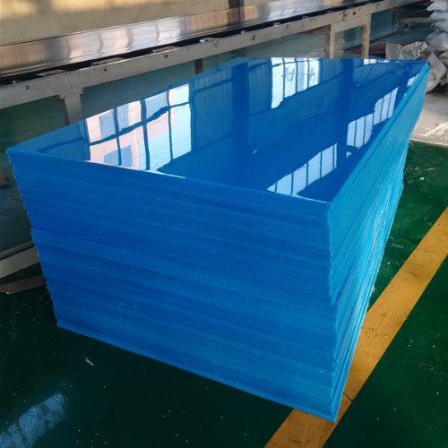 高分子聚乙烯板供货商 康特环保 抗低温高分子聚乙烯板经销商