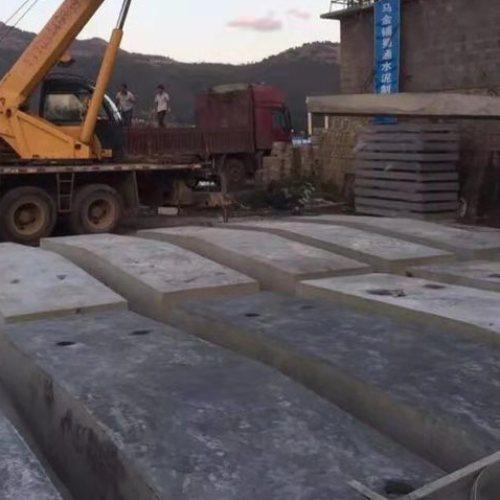 混凝土沟盖板生产商家 排水沟沟盖板哪里卖 铸铁沟盖板推荐 蜀通