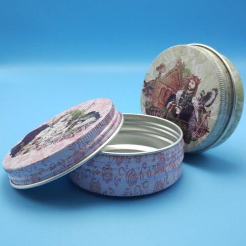 天地铝罐直销 新锦龙 铝罐生产商 天地铝罐直售