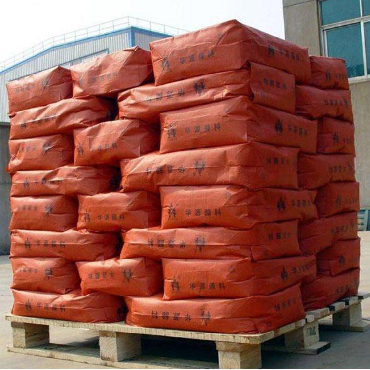 鲁储化工 氧化铁红 江苏氧化铁红供应商 陕西氧化铁红哪家好