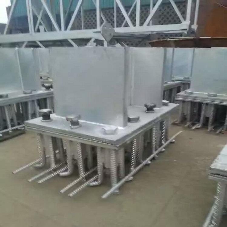 襄阳热镀锌钢板预埋件厂