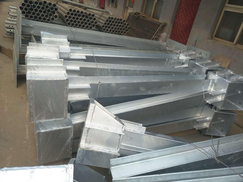 桂林声屏障立柱价格 精工打造 质量有保证 沃盛