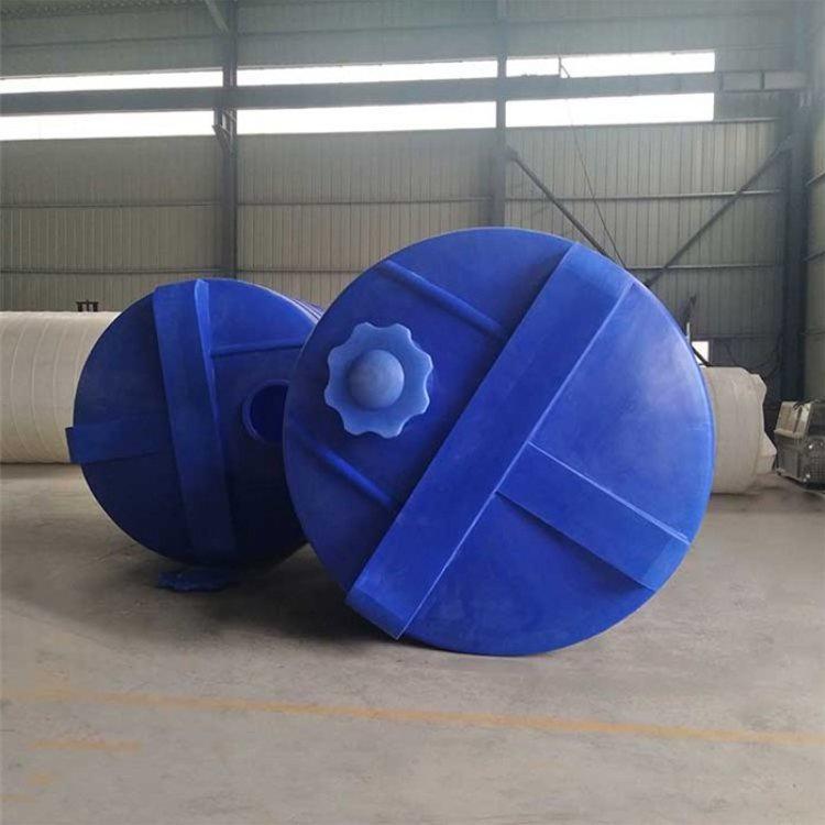 60L塑料加药箱 加药箱价格 1吨PE加药箱批发 富大容器