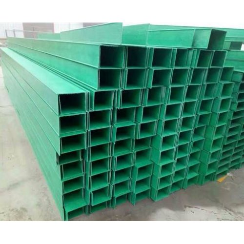 安得 高速公路管箱图片 槽式高速公路管箱生产企业