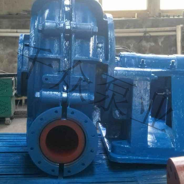 千众泵业 砂浆泵渣浆泵型号 砂浆泵渣浆泵厂家