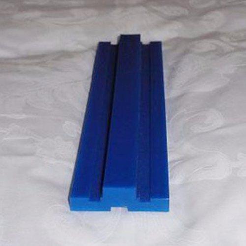 康特板材 高密度链条导轨供应商 尼龙链条导轨批发