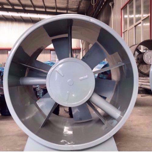 中南科莱 XGZ排烟风机 3C排烟风机定制 排烟风机型号