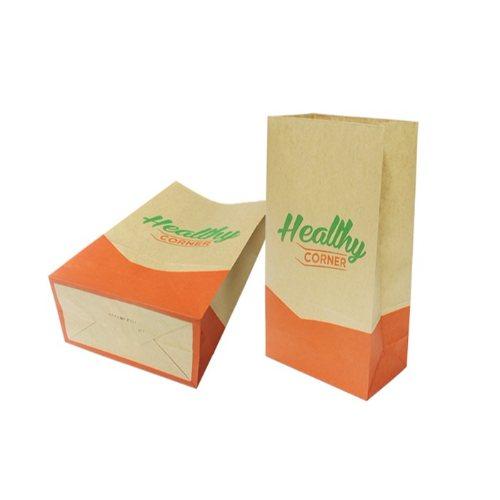 复合牛皮纸包装袋DIY 同舟包装 食品级牛皮纸包装袋