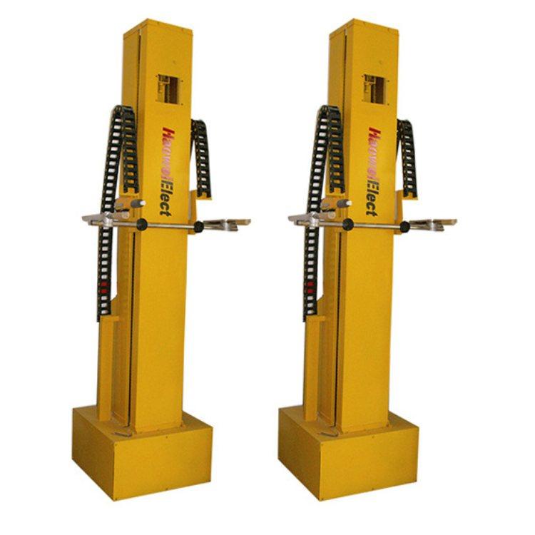 自动静电喷漆设备供应商 浩伟 静电喷漆设备批发