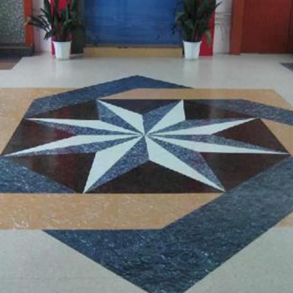 山东塑胶地板材料 济阳塑胶地板报价 崛美复合材料