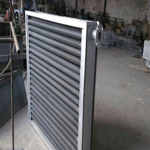 万冠空调 知名SRZ空气加热器多少钱 德州SRZ空气加热器供应
