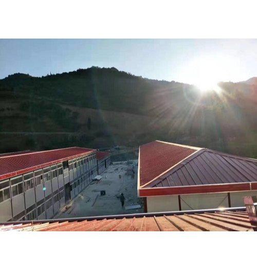 二手活动板板房厂商 活动板板房厂商 担当 工地活动板板房商家