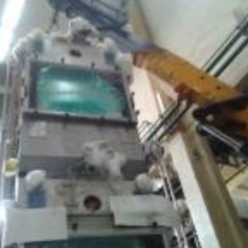 油压机大件移位吊装公司 大件移位吊装 起重吊装