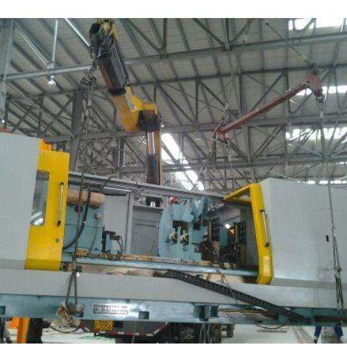 电力设备设备吊装服务 起重吊装 重型设备吊装价位 设备吊装