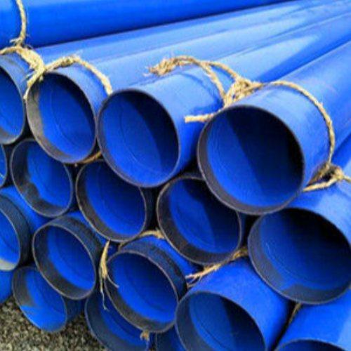 矿用PE管材订购 启成管业 优质PE管材 聚乙烯PE管材出售