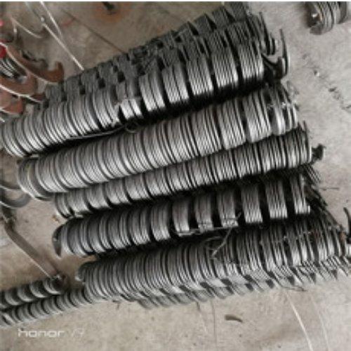 螺旋搅龙叶片生产商 宗建 不锈钢搅龙叶片采购