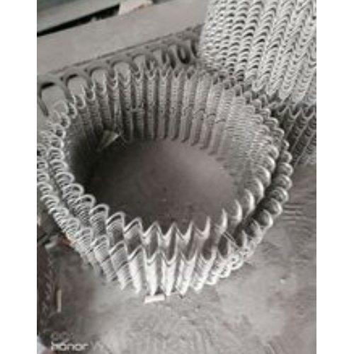 宗建 螺旋搅龙叶片多少钱 专业搅龙叶片定做 搅龙叶片定做