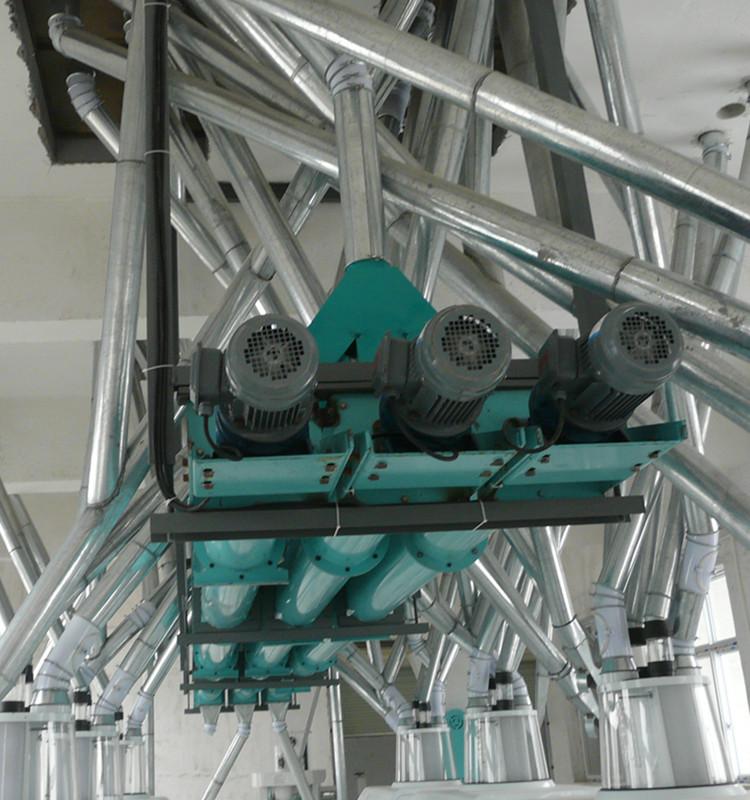 安徽调料厂输送机定做 绞龙