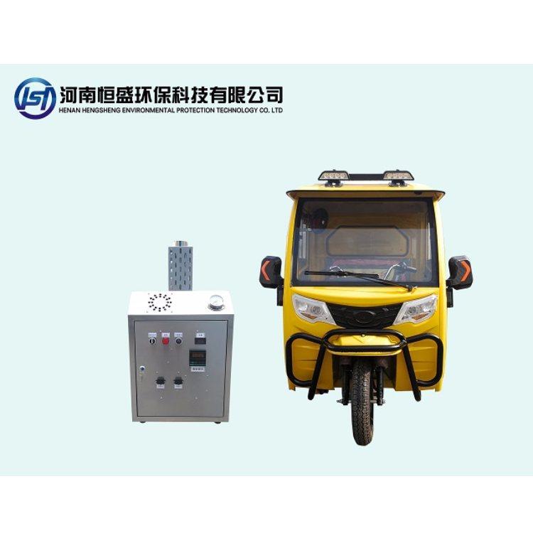 高压流动洗车机多少钱一台 高压流动洗车机多少钱 恒盛