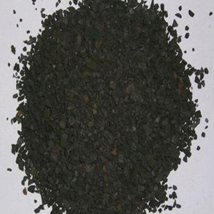 海绵铁除氧剂市场 海绵铁滤料技术