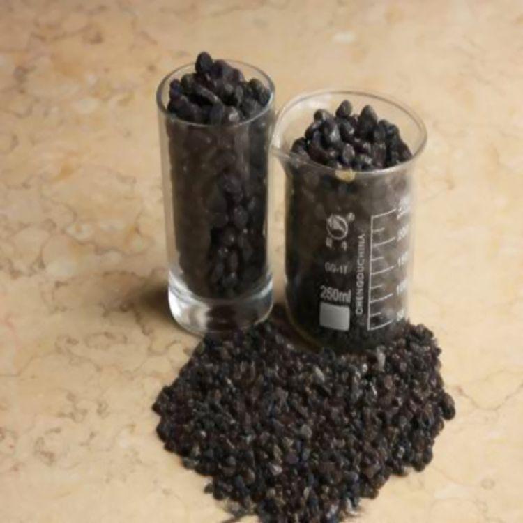 优质净水剂市场价格 海绵铁滤料除氧剂报告