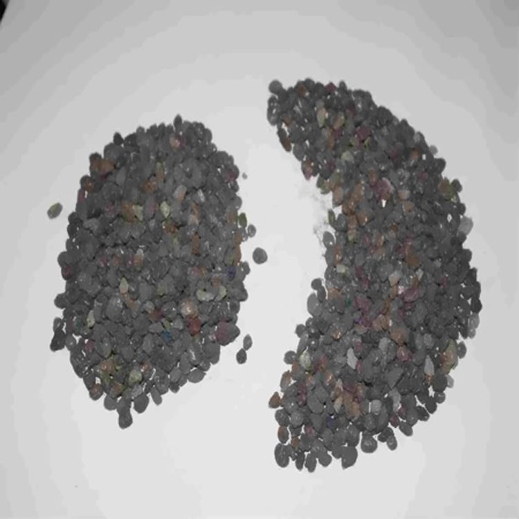 锅炉除锈除氧专用海绵铁订购 除氧剂采购