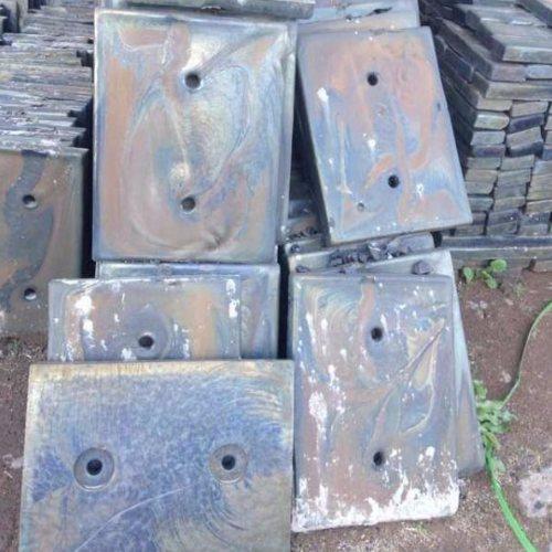 焦化厂铸石板报价 铸石板图片 钢厂铸石板经销商 超鸿橡塑