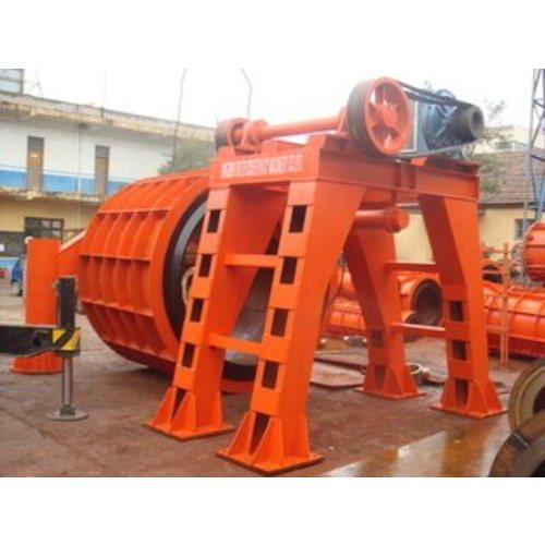 金顺 小型悬辊水泥制管机 求购悬辊水泥制管机价钱