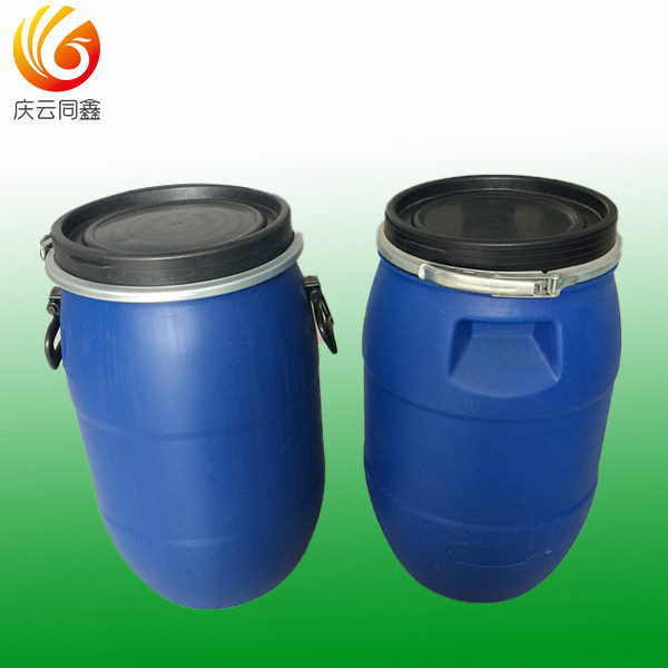 同鑫 200升抱箍塑料桶定制 30升抱箍塑料桶供应商