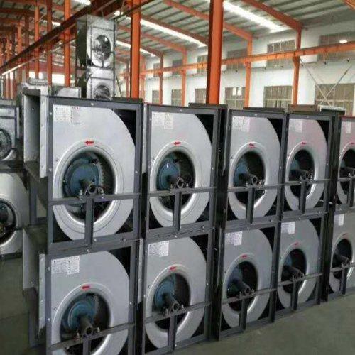 购买离心式低噪声通风机哪家强 万冠空调
