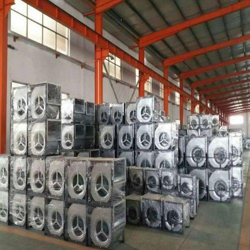 万冠空调 销售外转子空调风机用途 销售外转子空调风机选型