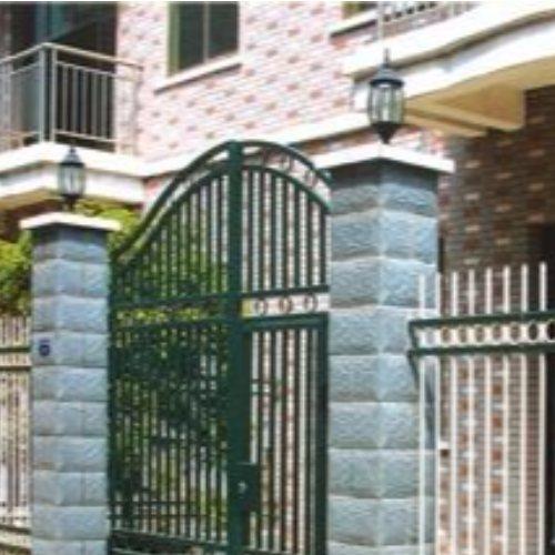 别墅锌钢护栏公司 桂吉 交通锌钢护栏价 交通锌钢护栏公司