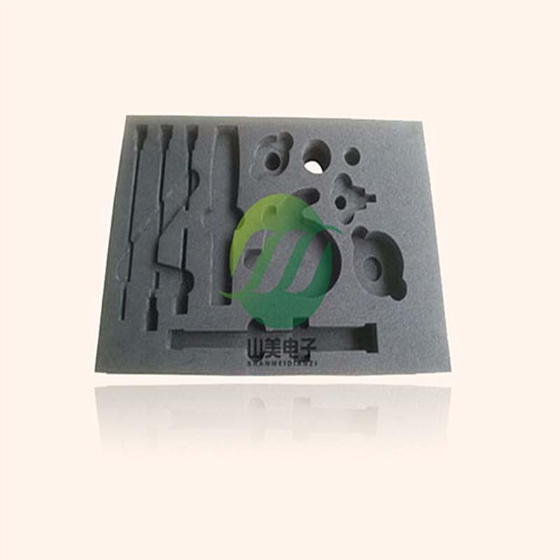 指尖陀螺EVA 黑白EVA 植绒泡棉 EVA内衬 包装护垫 彩色泡棉垫厂家直销